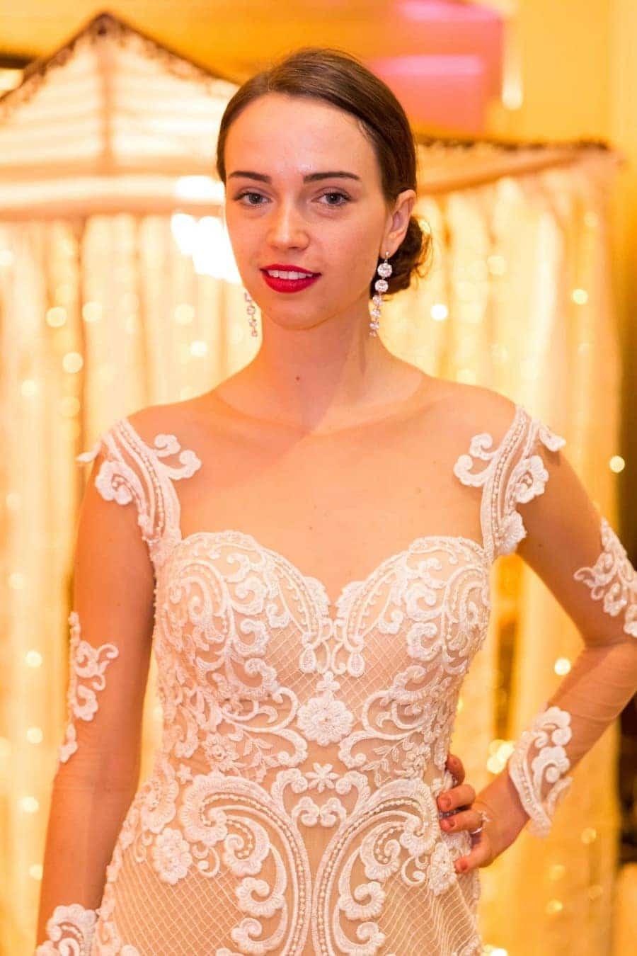 Wedding Salon, Beverly Hills, Montage Beverly Hills, wedding dress, wedding gown, Naama and Anat, Israeli designer, couture wedding dress, luxury bride, luxury bridal gown