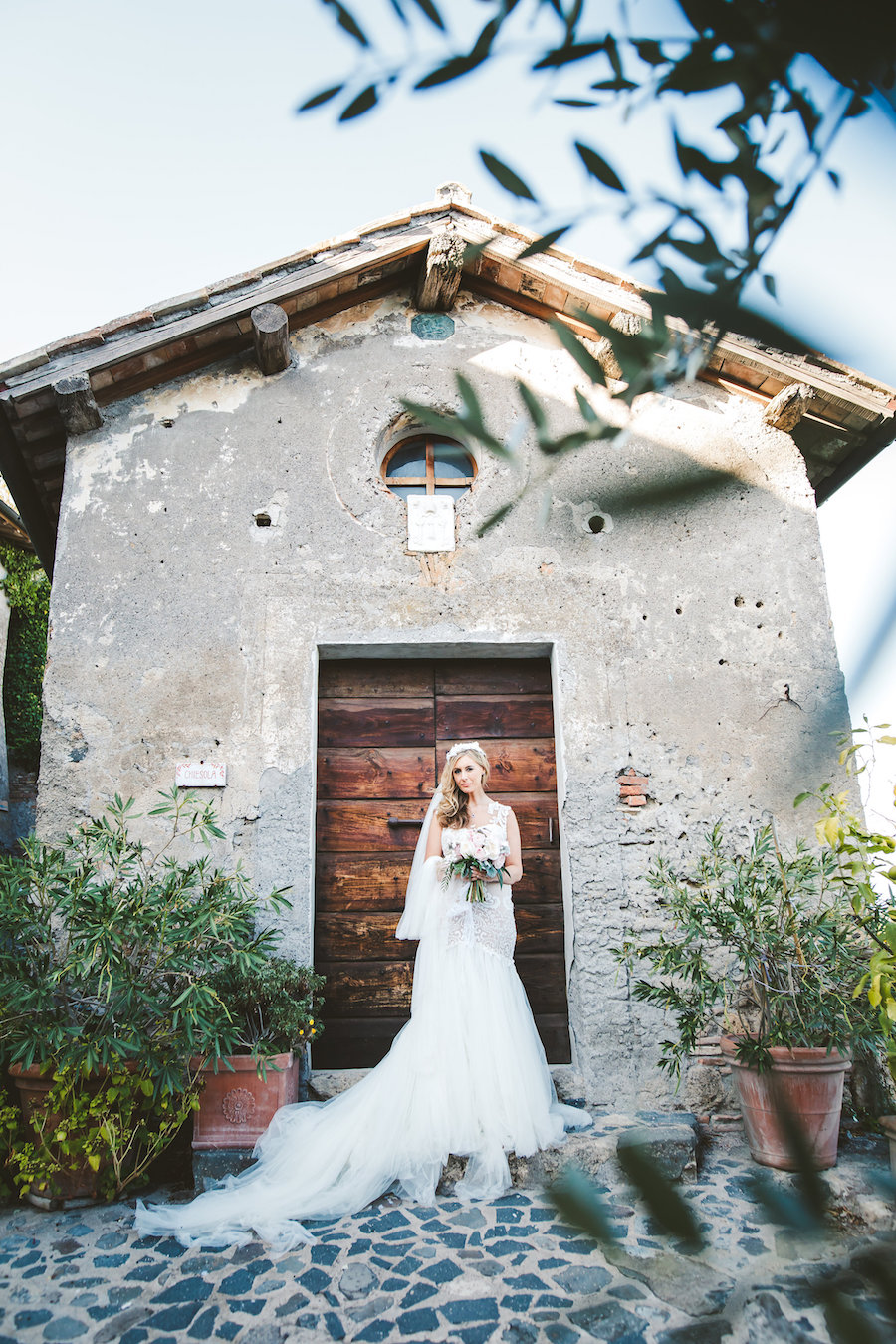 Naama and Anat, Naama and Anat Haute Couture, couture wedding gown, wedding dress, Italian Countryside Wedding, Diva Gown, Peggy Maison Pestea, bride