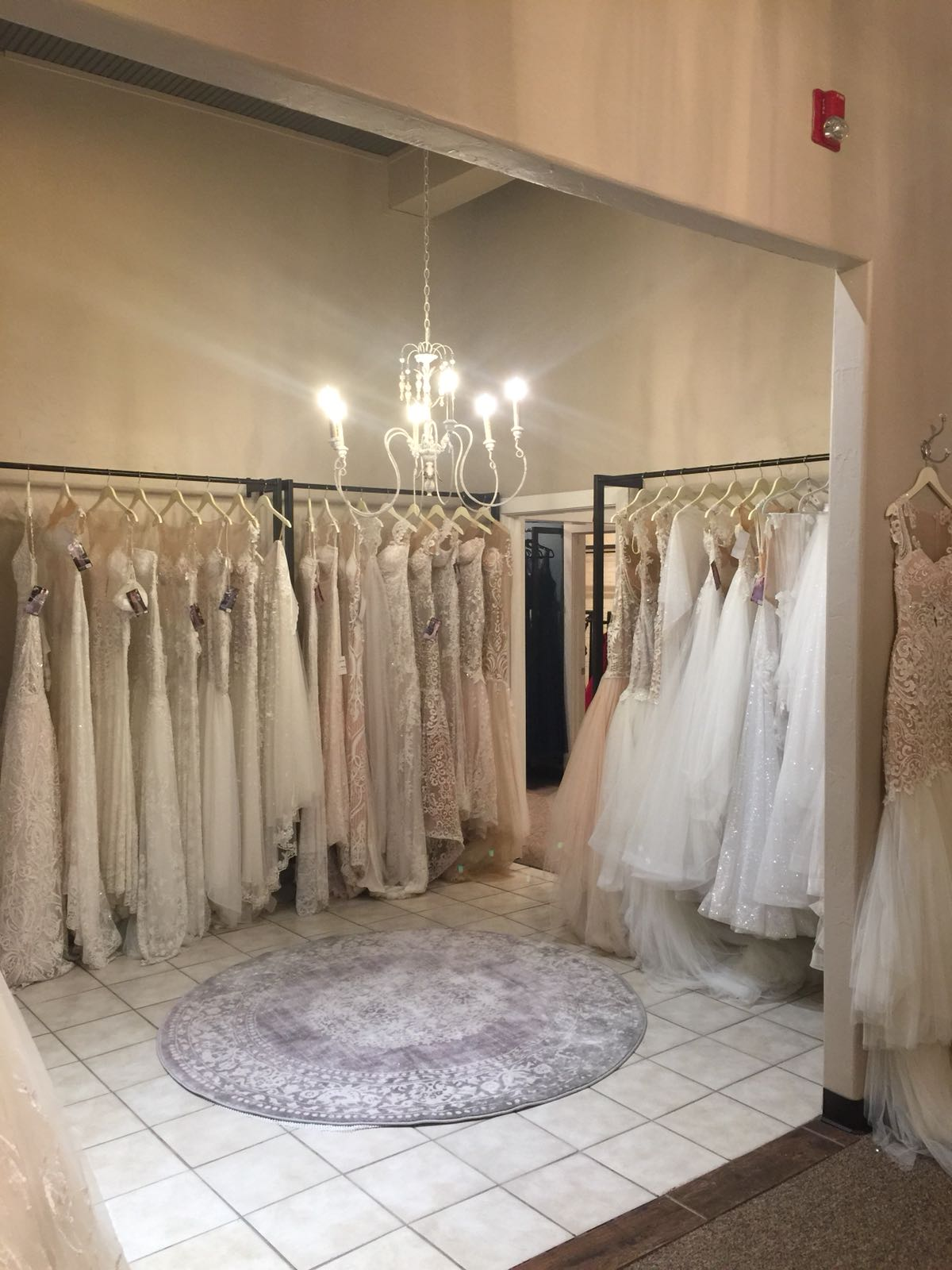 Naama and Anat Haute Couture, Be A Blushing Bride, The Blushing Bride Boutique, Couture Wedding Gowns, Naama and Anat, Wedding Gowns
